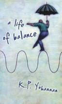 A Life Of Balance Book PDF