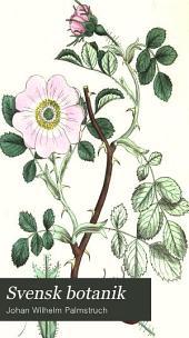 Svensk botanik: Volym 9