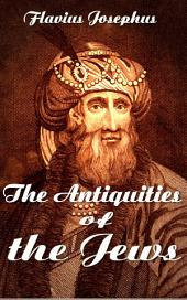 The Antiquities of the Jews: Great Historian