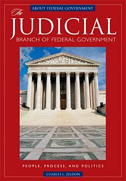 The Judicial Branch of Federal Government PDF