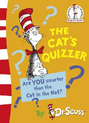 The Cat s Quizzer PDF