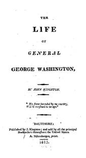 The Life of General George Washington