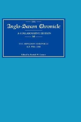 The Anglo Saxon chronicle  The Abingdon chronicle  A D  956 1066  MS  C  with reference to BDE  PDF