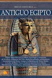 Breve historia del antiguo Egipto PDF