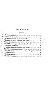 A Review of the Rev. Moses Stuart's Pamphlet on Slavery, entitled Conscience and the Constitution, etc