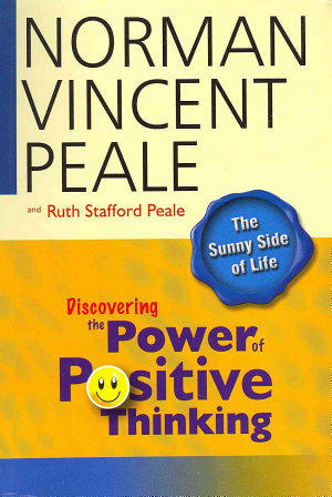 Discovering The Power Of Positive Thinking PDF