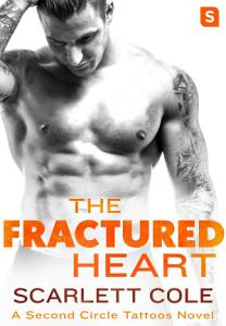 The Fractured Heart Book