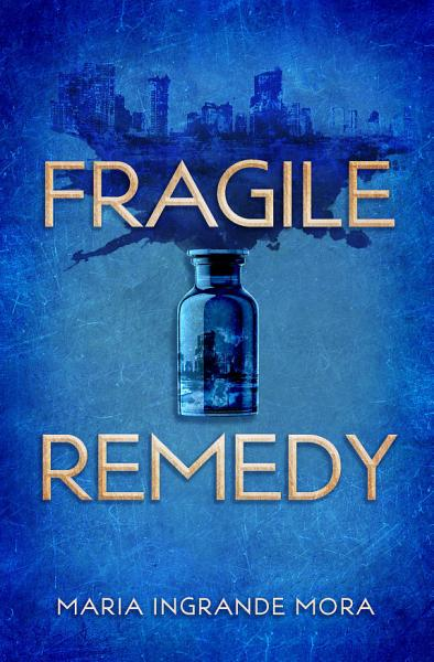 Download Fragile Remedy Book