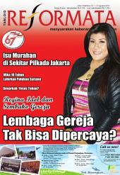 Tabloid Reformata Edisi 154 Agustus 2012