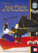 Jazz Piano For The Young Beginner Book PDF