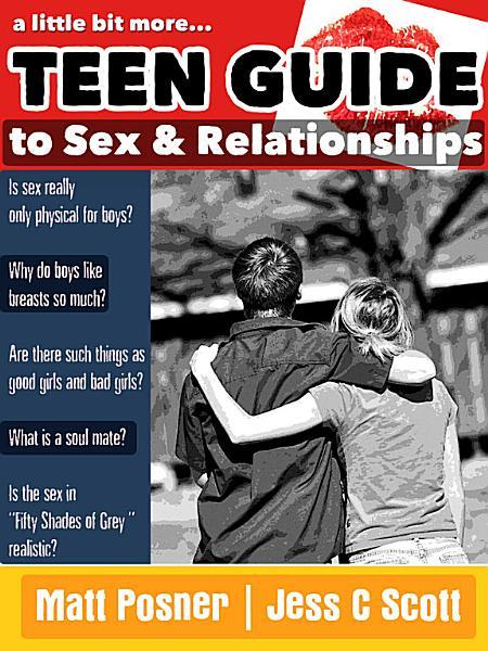 Teen Guide: A Little Bit More...