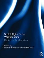 Social Rights in the Welfare State PDF