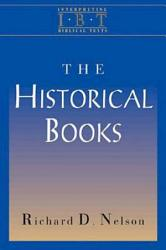 The Historical Books PDF
