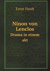 Ninon von Lenclos