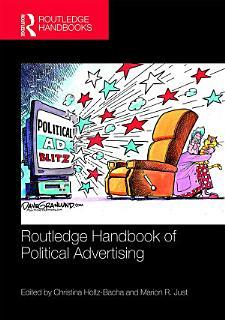 Routledge Handbook of Political Advertising Book