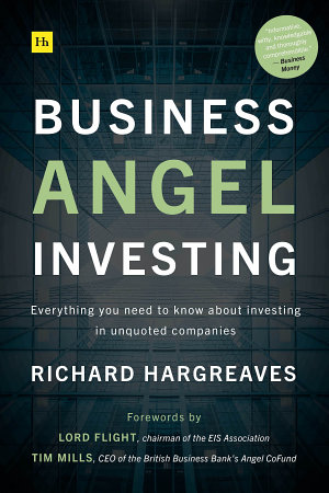 Business Angel Investing