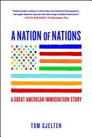 A Nation of Nations PDF