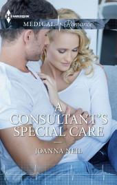 A Consultant's Special Care