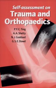 Self  Assessment on Trauma and Orthopaedics PDF