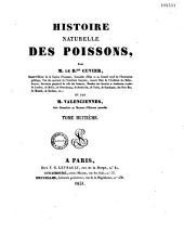 Histoire naturelle des poissons: Volume7