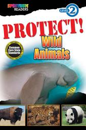 PROTECT! Wild Animals: Level 2