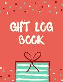 Gift Log Book