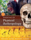 Essentials of Physical Anthropology PDF