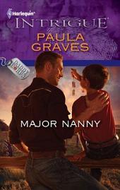 Major Nanny
