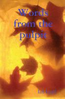 Words from the Pulpit PDF