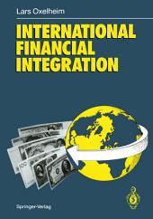 International Financial Integration