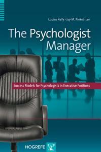 The Psychologist Manager PDF