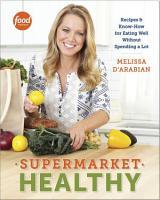 Supermarket Healthy PDF