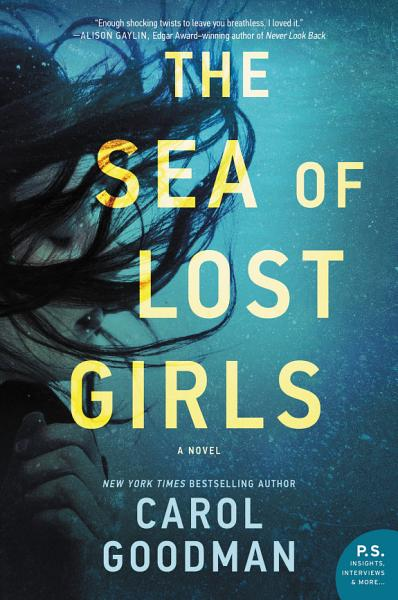 Download The Sea of Lost Girls Book