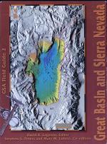 Great Basin and Sierra Nevada