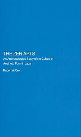 The Zen Arts PDF
