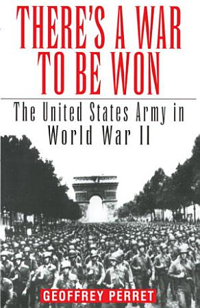 There s a War to Be Won PDF