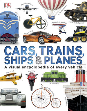 Cars Trains Ships and Planes PDF