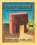 Content Area Reading Book PDF