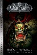 Warcraft  Rise of the Horde PDF