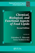 Chemical, Biological, and Functional Aspects of Food Lipids, Second Edition