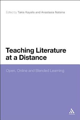 Teaching Literature at a Distance PDF