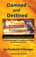 Damned and Destined  Hardcover PDF
