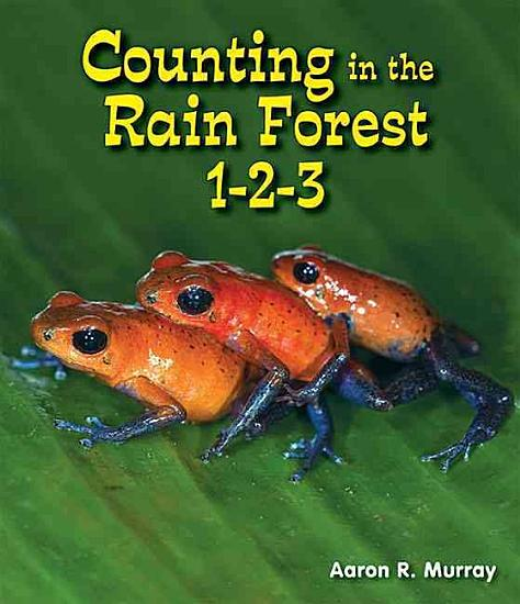 Counting in the Rain Forest 1 2 3 PDF