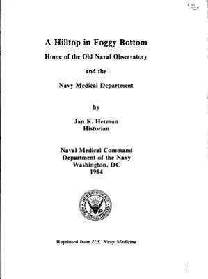 A Hilltop in Foggy Bottom