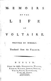 Memoirs of the Life of Voltaire