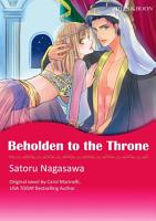 BEHOLDEN TO THE THRONE PDF
