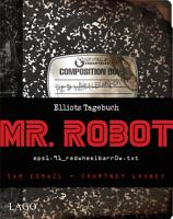 Mr  Robot  Red Wheelbarrow PDF