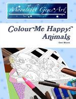 Colour Me Happy: Animals