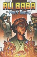 Ali Baba and the Forty Thieves PDF