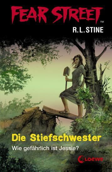 Fear Street 3   Die Stiefschwester PDF